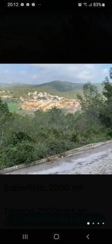 imagen 1 de Venta de terreno en Bonastre