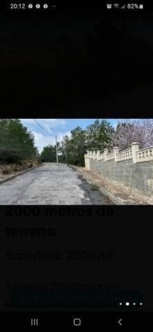 imagen 2 de Venta de terreno en Bonastre