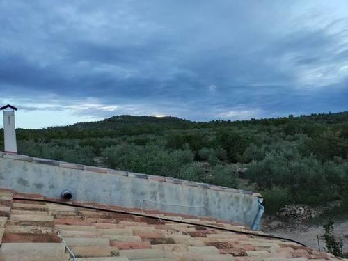 imagen 4 de Venta de casa rural con olivar en L´Ametlla de Mar