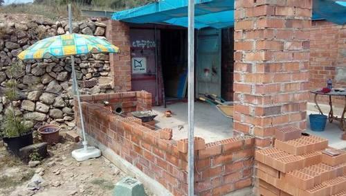 imagen 4 de Venta de terreno con pequeña vivienda en El Masroig