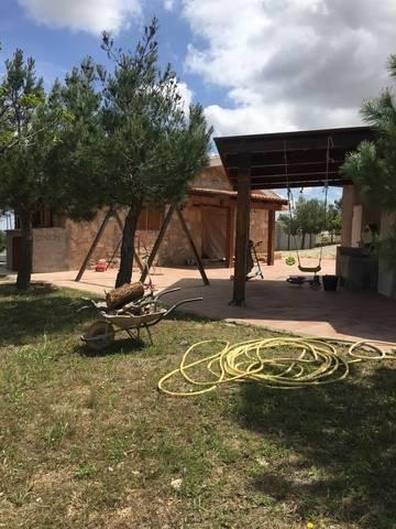 imagen 3 de Venta de casa rural con terreno en Gandesa