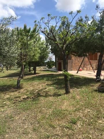 imagen 2 de Venta de casa rural con terreno en Gandesa