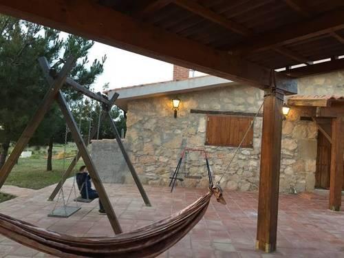 imagen 5 de Venta de casa rural con terreno en Gandesa