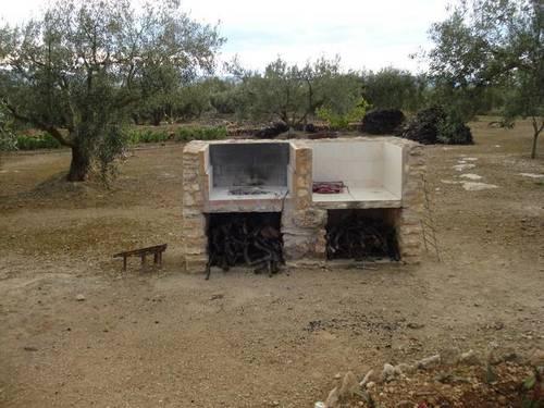 imagen 3 de Venta de casa rural con terreno agrícola en Tortosa