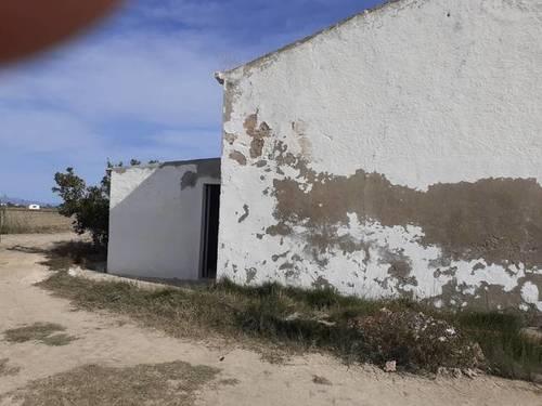 imagen 1 de Venta de casas rurales en Sant Jaume (Tarragona)