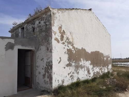 imagen 3 de Venta de casas rurales en Sant Jaume (Tarragona)