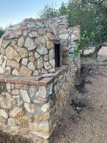 imagen 2 de Finca rústica con casa en El Perelló