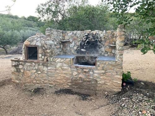 imagen 1 de Finca rústica con casa en El Perelló