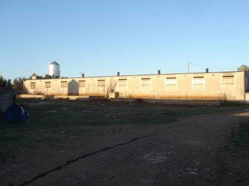 imagen 6 de Venta de granja de porcino en La Senia