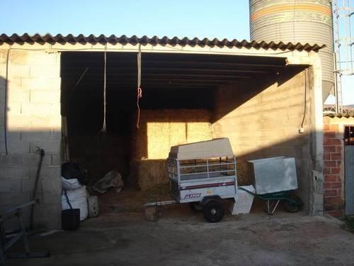 imagen 8 de Venta de granja de porcino en La Senia