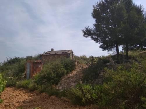 imagen 1 de Venta de terreno con viñedo en Batea (Tarragona)