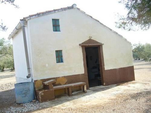 imagen 3 de Venta de terreno en La Galera (Tarragona)