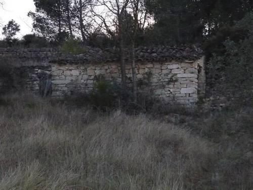 imagen 2 de Venta de finca rústica en Gandesa