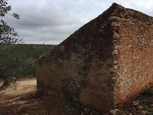 imagen 2 de Venta de finca con casa rural tradicional en L´Aldea (Tarragona)