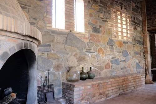 imagen 2 de Venta de finca rústica con casa en Vimbodi (Tarragona)