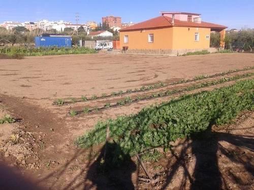 imagen 1 de Venta de casa rural con terreno en Constanti (Tarragona)