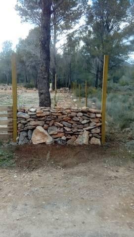 imagen 2 de Venta de finca para amantes de la naturaleza en Tarragona