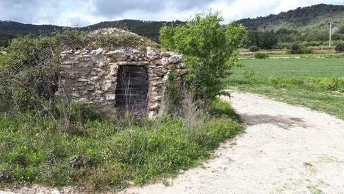 imagen 1 de Venta de finca rústica en Albinyana con olivos y algarrobos