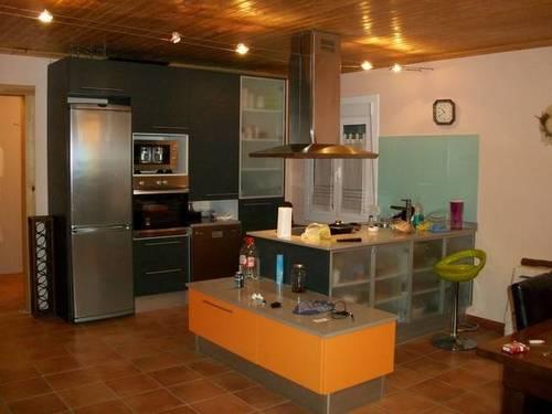imagen 1 de Venta de finca de olivos con vivienda y molino en Les Borges del Camp (Tarragona)