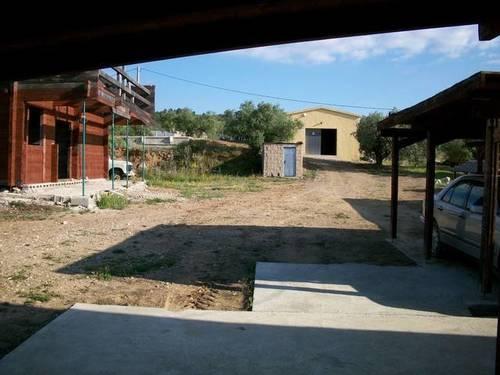 imagen 5 de Venta de finca de olivos con vivienda y molino en Les Borges del Camp (Tarragona)