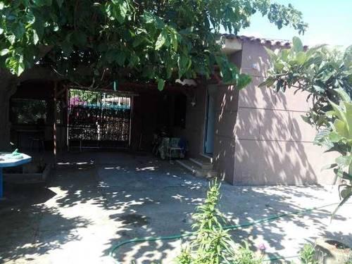 imagen 2 de Venta de parcela con casa rural en Vinyols (Tarragona)