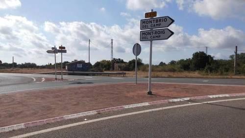 imagen 2 de Venta de finca de recreo en Riudoms (Tarragona)
