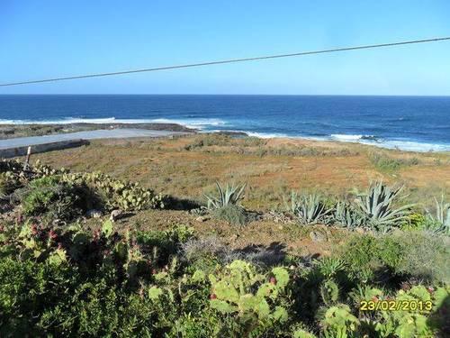 imagen 1 de Venta de finca rústica en Punta del Hidalsgo con vistas al mar y buen acceso