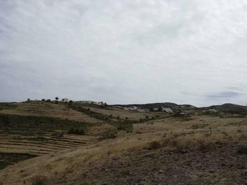 imagen 1 de Venta de terreno rústico en El Cercado (Tenerife)