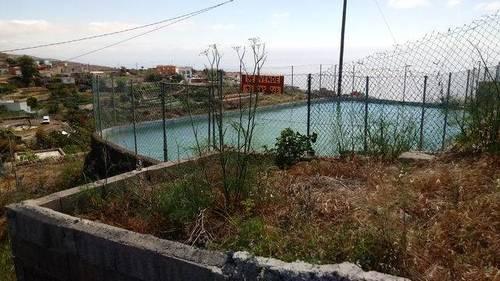 imagen 1 de Venta de parcelas de cultivo con distintas posibilidades en Fasnia