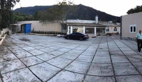 imagen 5 de Venta de finca con vivienda y terreno para animales en Los Realejos (Tenerife)