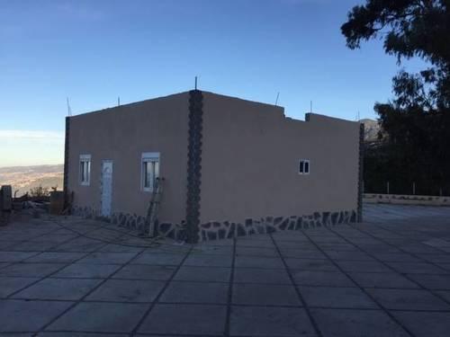 imagen 7 de Venta de finca con vivienda y terreno para animales en Los Realejos (Tenerife)