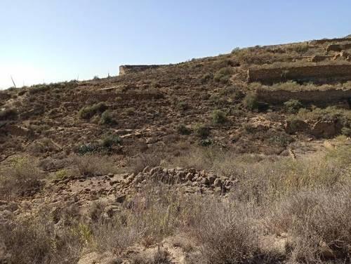 imagen 1 de Venta de terreno rústico en Fasnia