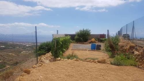 imagen 3 de Venta de finca rústica con vivienda en Güímar