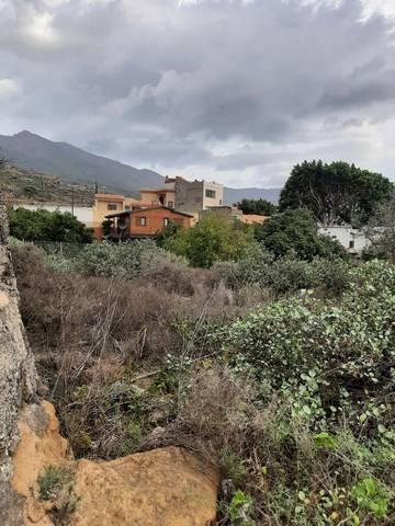 imagen 1 de Venta de parcela en Güímar (Tenerife)
