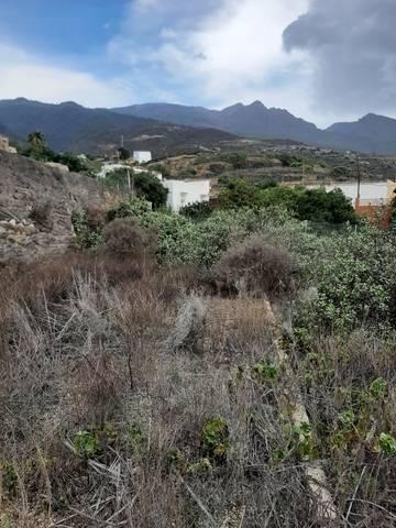 imagen 2 de Venta de parcela en Güímar (Tenerife)
