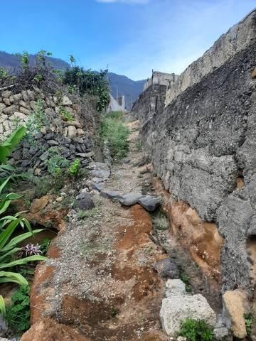 imagen 4 de Venta de parcela en Güímar (Tenerife)