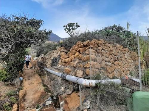 imagen 3 de Venta de parcela en Güímar (Tenerife)
