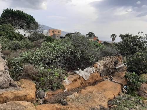imagen 5 de Venta de parcela en Güímar (Tenerife)