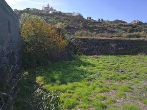 imagen 2 de Venta de finca con vistas increíbles al mar en Garachico (Tenerife)