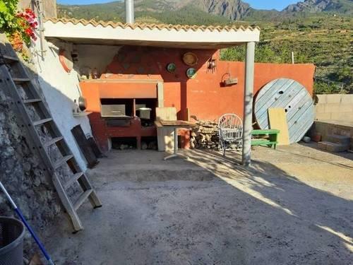 imagen 2 de Venta de finca rústica con vivienda en Güímar (Tenerife)
