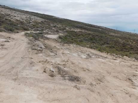 imagen 2 de Venta de finca rústica con posibilidad de agricultura ecológica en La Medida (Tenerife)