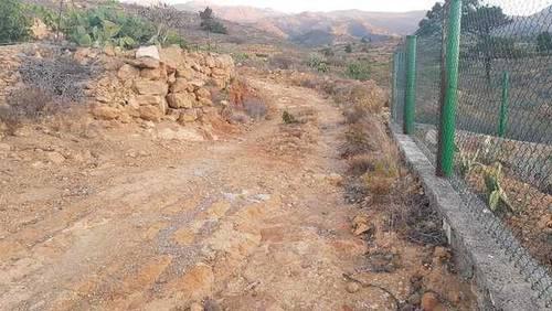 imagen 3 de Venta de terreno bien ubicado en Arico (Tenerife)