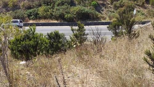 imagen 2 de Venta de terreno con bonitas vistas en Garachico (Tenerife)