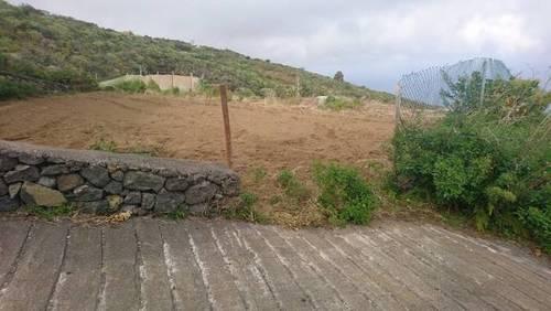 imagen 4 de Venta de terreno con casa de aperos en Mazo (Tenerife)
