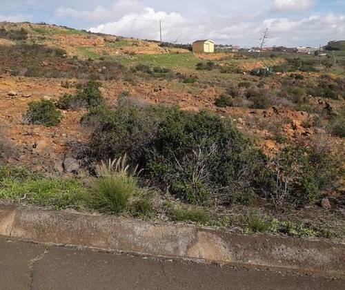 imagen 1 de Venta de finca rústica en La Esperanza (Tenerife)
