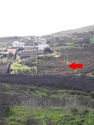 imagen 1 de Venta de terreno Rústico en La Esperanza (Tenerife)