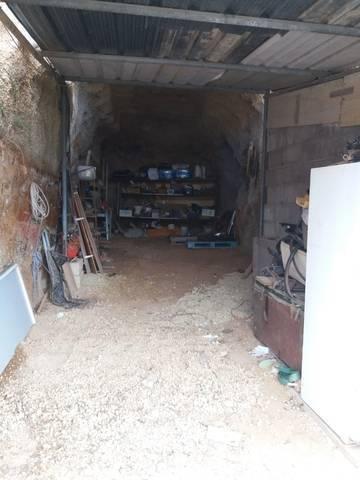 imagen 4 de Venta de terreno con vivienda, cuevas y viñedo en Fasnia (Tenerife)