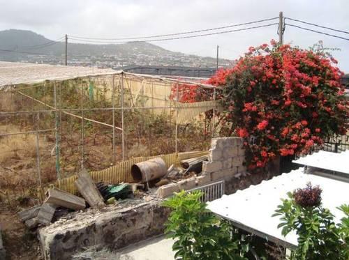 imagen 3 de Venta de finca con invernadero y vivienda en Valle Guerra (Tenerife)