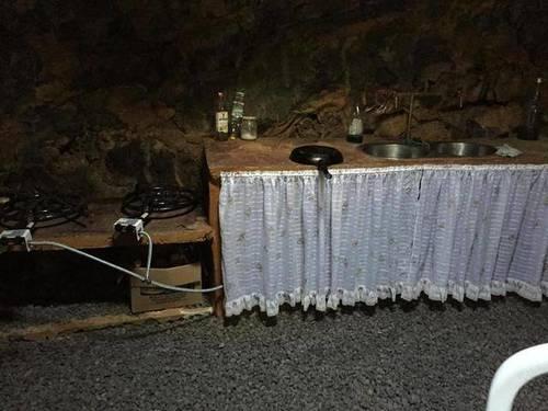imagen 2 de Venta de finca con bodega en El Paso (Tenerife)