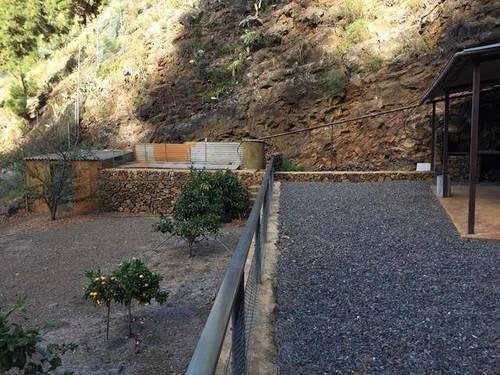 imagen 3 de Venta de finca con bodega en El Paso (Tenerife)